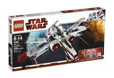 Lego N° 8088 Star Wars Arc-170 Starfighter notice 2010