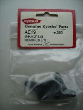 Kyosho AE-19 Achsschenkel P10 ALPHA