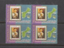 Philippine Stamps 2012 Canonization of Pedro Calungsod B/4 Complete MNH