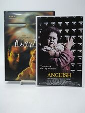 Anguish (DVD) ANCHOR BAY! RARE OOP HORROR! DISC FLAWLESS!