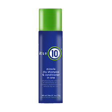 {SPECIAL} Its A 10 Miracle Dry Shampoo & Conditioner In One 6 oz