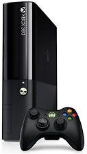 Xbox360 500GB  E Console  (PAL) Black