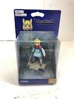 Totaku Collection # 09 Ni No Kuni II R.K. Evan Figure AA