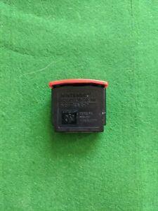 Official N64 Expansion Pak (Nintendo 64 Memory)