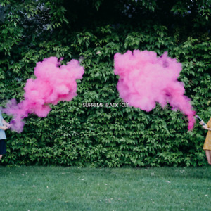 2 Pack Gender Reveal Smoke/Powder Cannons - Color Cannon [1 Pink & 1 Blue]