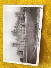 Tennis Courts Queens University Belfast 1929 Postcard R P
