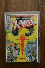 Uncanny X-Men (1963 1st Series) #125 Marvel VF+