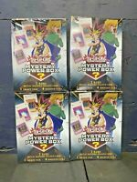 Mystery Power Box Yu-Gi-Oh 2019 Brand New! B2 Holiday Limited Edition