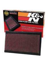 33-2273 K&N Replacement Air Filter JAGUAR S-TYPE 3.0L-V6 & 4.0L-V8; 2003 (KN Pan