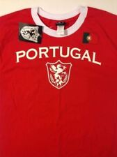 wholesale dealer 66dac c8157 Portugal National Team Soccer Shirts for sale | eBay