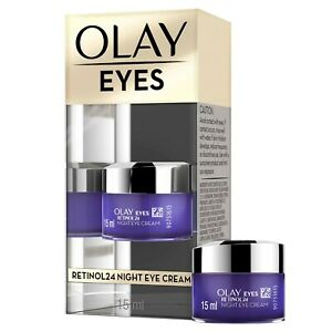 Olay Eyes Retinol 24 Night Eye Cream 15ml