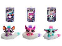 Lil Gleemerz Pers.inter. GLL09 887961843767 Mattel S. R.l. Toy, Toys