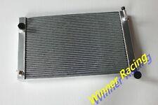 Aluminum Radiator Fit SAAB 97 Sonett II/III V4 0.8L/1.5L/1.7L 1967-1974 71 72 73