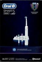 NEW Oral B Smart5  Electric toothbrush dental and oral care pressure control