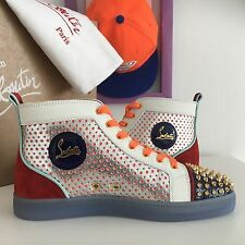 christian louboutin mens sneakers ebay