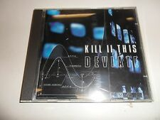 Cd  Deviate von Kill II This