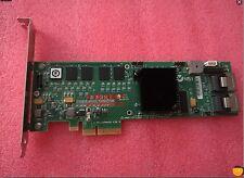 LSI MR SAS 8708ELP SAS RAID Controller Card 256MB