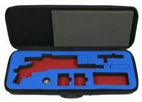 Peak Case Ultralight Rifle Case for 'The Fix' by Q