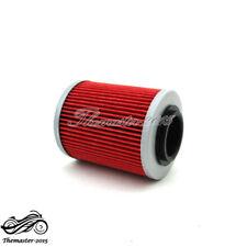 Oil Filter Fit CAN-AM Renegade 500 570 800R 850 1000 Defender XT HD8 HD10 DPS
