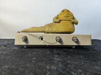 Star Wars 1983 Jabba The Hutt Throne incomplete