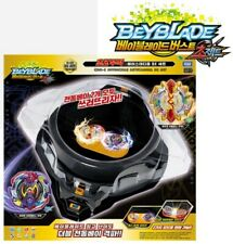 Beyblade Burst B-126 CHO-Z MUSO BEYSTADIUM SET Launcher X Kids Hobbies_rmga