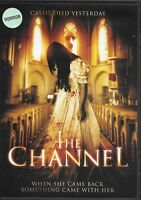 THE CHANNEL (DVD) HORROR! We Combine Shipping in the U.S.!