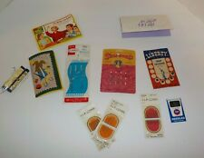 New Vintage Sewing Needles Sewing Susan Snaps J B Coats Etc C4