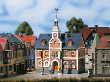Auhagen kit 12241 NEW 1:100 TOWN HALL