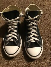 Converse Youth Hi-Top Chuck Taylor Sneakers Shoes Size 2