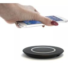 Qi Wireless Charger Pad Charging Dock Station Mat For Android & iPhone