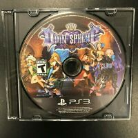 Odin Sphere Leifthrasir PS3 Disc Only Tested Playstation 3 Sony Atlus