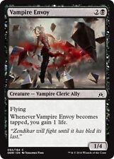4x 4 x Vampire Envoy x 4 Common Oath of the Gatewatch MTG Magic