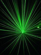 Einzigartige Lasereffekte für Ihr Zuhause mit dem Laser GS-200RG, für außen
