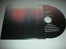 Tomartyrs - DMT EP - 5 Track