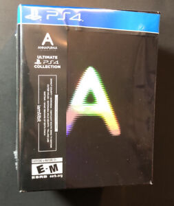 Annapurna Interactive Ultimate Collection [ 8-Game Box Set ] (PS4) NEW