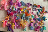 50+ Figures of Assorted Modern My Little Pony Dolls  - LOT