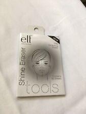 Elf Shine Eraser Oil Blotting Sheets 50