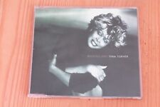 Tina Turner – Missing You  - 4  tracks - Boitier neuf - CD maxi