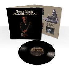 """David Bowie In Bertolt Brecht's Baal (LTD 10"""" Vinyl) 2018 Parlophone DBBAAL2018"""
