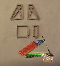 P&D Marsh N Gauge N Scale M25 Space frame enabling 20ft container tipping kit