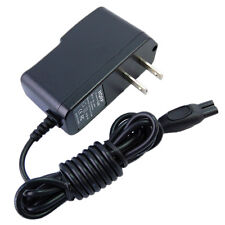 HQRP AC Adapter for Philips Norelco HQ8155 HQ8150 HQ8140 HQ8240 HQ8251 HQ8250