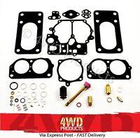 Carburettor Overhaul kit for Toyota LandCruiser FJ60 FJ62 (80-90) 4.2 2F/4.0 3F
