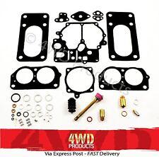 Carburettor Overhaul kit - Landcruiser FJ40 FJ45 FJ55 (72-84) 3.9 F / 4.0 2F