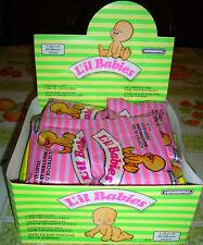 Paciocchini / L`il Babies Hasbro america box completo 25 bustine SPESE GRATIS