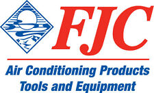 FJC 2576 Air Conditioning Service Valve