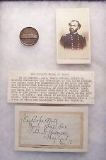 USA Gilmore Medal (rare)