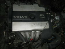 1998 Volvo 850 B4204T 2L Turbo Engine + Auto Transmission