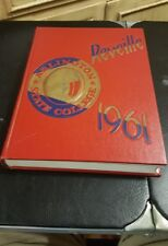 1961 Arlington State College Yearbook Arlington Texas The Reveille