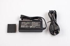 Cámara fuente alimentación para Canon Digital IXUS 230hs como canon ACK-dc60, ACK-DC 60