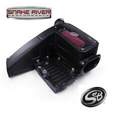 S&B COLD AIR INTAKE 1998-2003 FORD POWERSTROKE DIESEL 7.3L